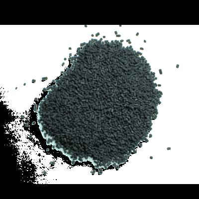 Carvão Ativado em Grão