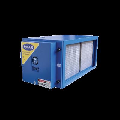 Filtro Eletrostático RY5000B