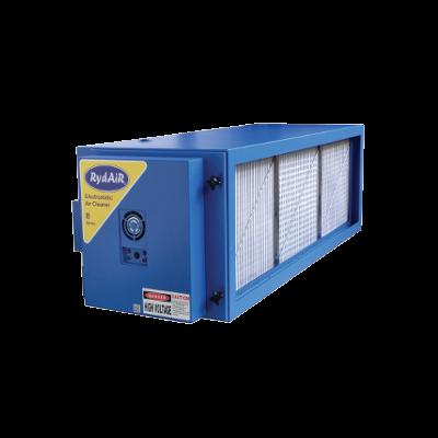Filtro Eletrostático RY7500B