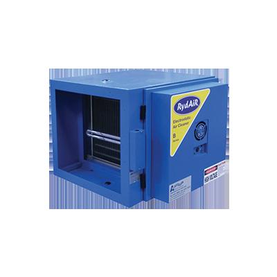Filtro Eletrostático RY2500B-UV03