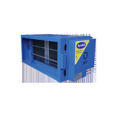 Filtro Eletrostático RY5000B-UV03
